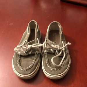 """Sperry Shoes - 🆕 Toddler Boys Sperry Topsider """"Halyard"""" Shoes"""